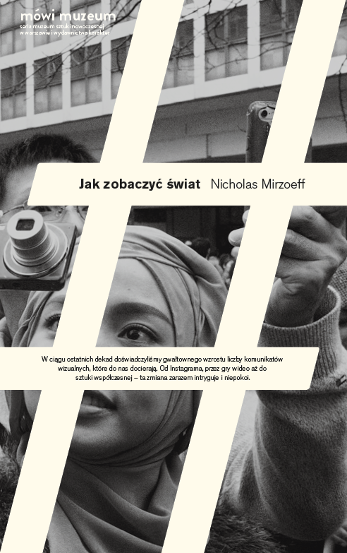 Nicholas Mirzoeff, Jak zobaczyć świat