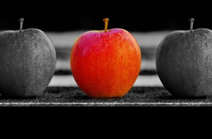 Unverwechselbar - Erfolg mit Persönlichkeit