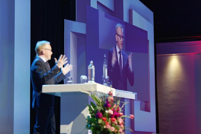 Pieter de Rijk VO-Congres 2017