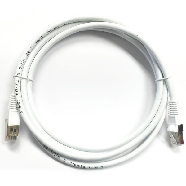 12' CAT5e Shielded Network Cable