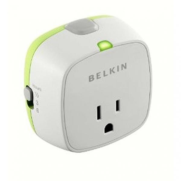 Belkin Conserve Socket - Power Timer
