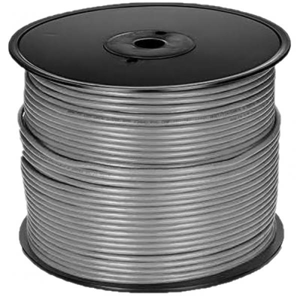 1000' Stranded CAT5e Network Cable - FT4