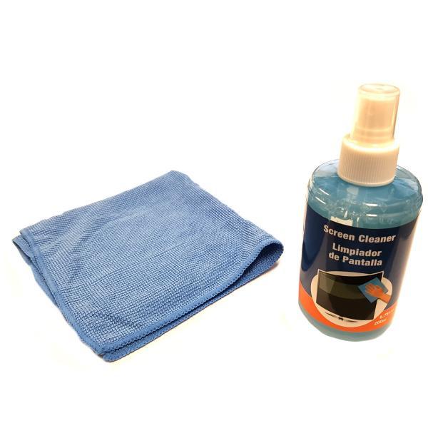 Orbital Screen Cleaning Kit