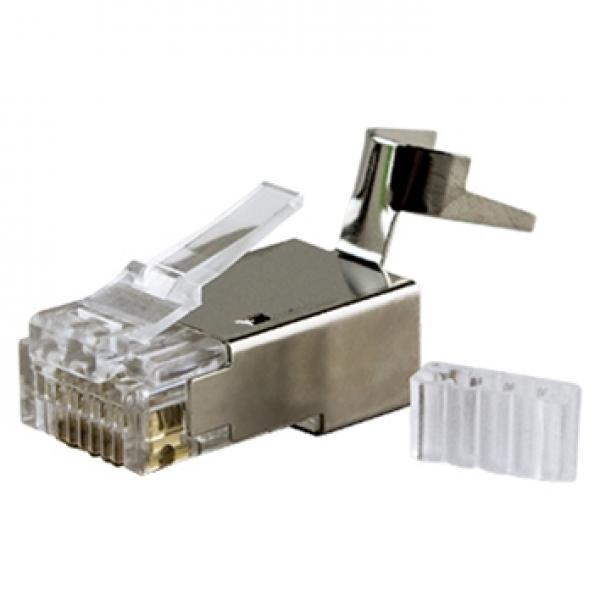 CAT6a/7 Shielded RJ45 Connectors