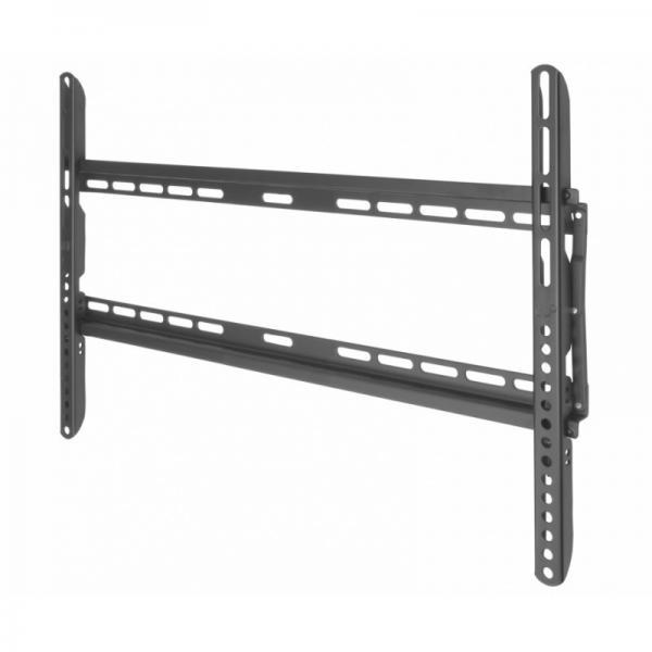 """Ultra Slim Flat Screen TV Wall Bracket - Fits 37"""" to 80"""""""