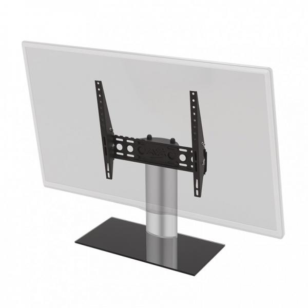 Universal Table Top TV Base - Up to 55""