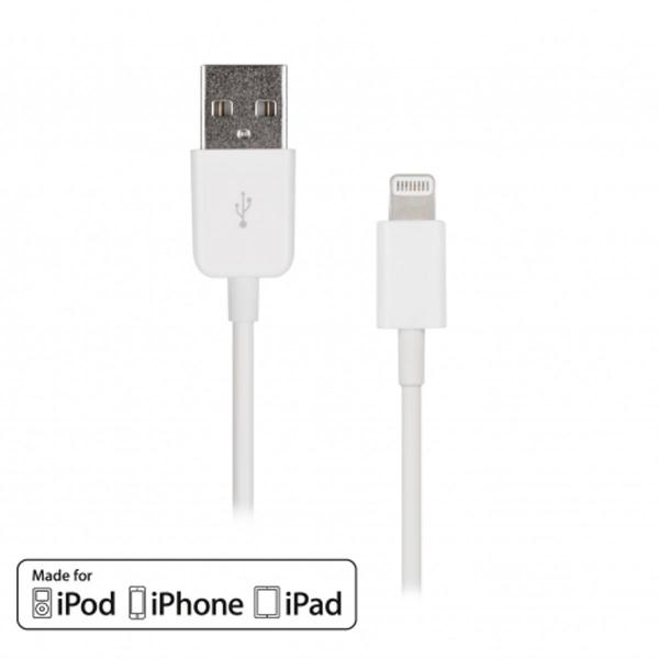 TechCraft 10' USB 2.0 Lightning Cable