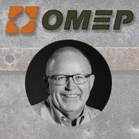 OMEP Consultant, David Looper.