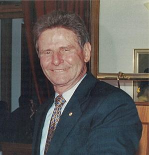 Don Mentz