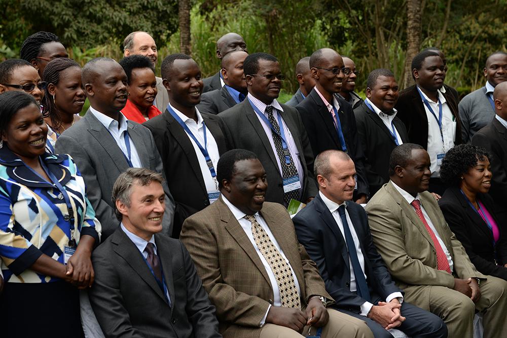 Biosecurity Participants