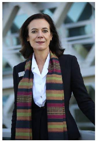 Prof. Louise Fresco