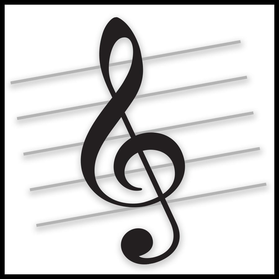 Music Dept Inventory