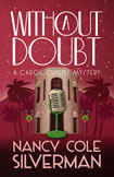 WITHOUT A DOUBT by Nancy Cole Silverman