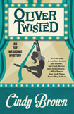 OLIVER TWISTED by Cindy Brown