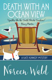 DEATH WITH AN OCEAN VIEW by Noreen Wald