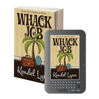 WHACK JOB by Kendel Lynn