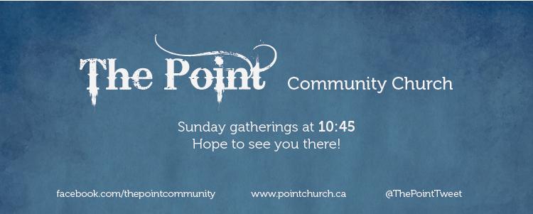 The Point Community Church