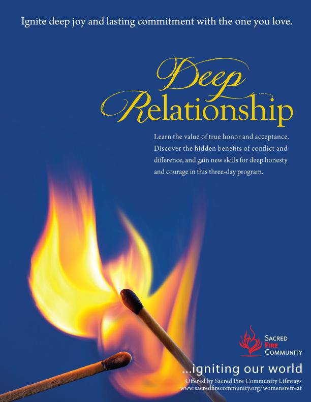 Deep Relationship