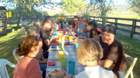 One Potluck at a Time Image