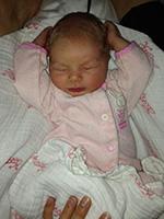 Baby Genevieve Image