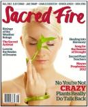 Sacred Fire Magazine Image