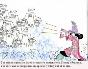Sorcerer's Apprentice Image