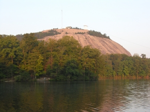 Stone Mountain Image