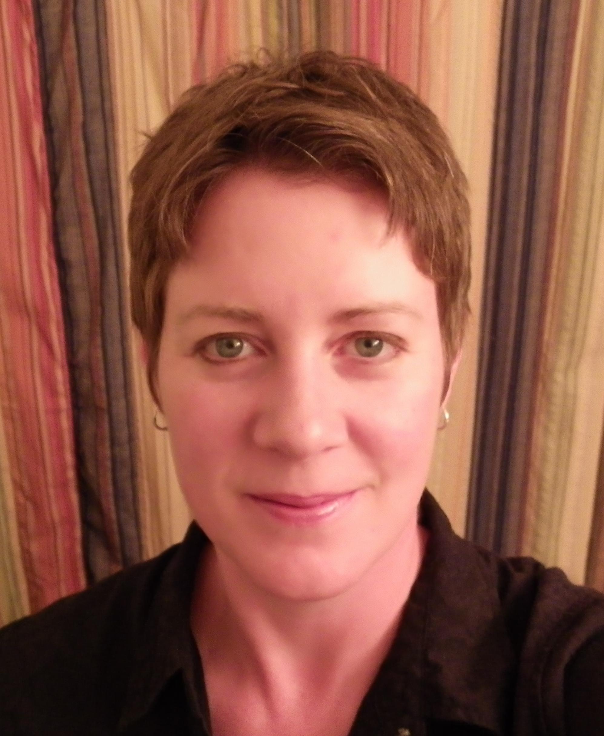 Amy Beauregard Image