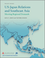 US-Japan Relations and Southeast Asia