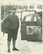 Big White in the 1960's