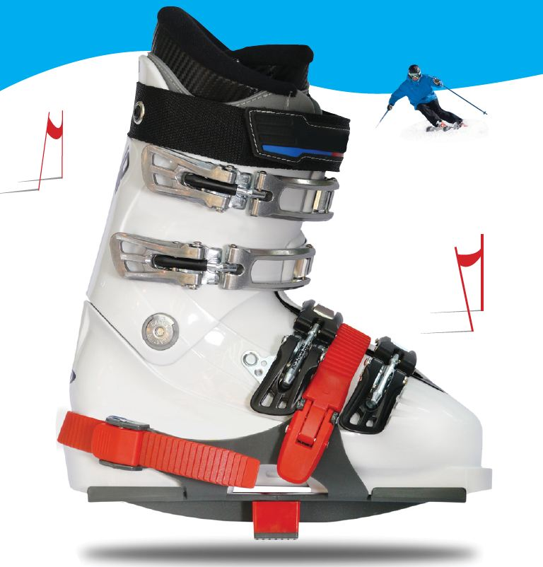 """""""The Sweetspot Trainer is quite simply the best training aid for skiers that I have ever seen, at any price. No other training device offers this benefit, or this progression. """""""