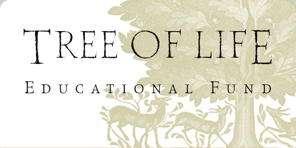 Tree of Life Educational Fund