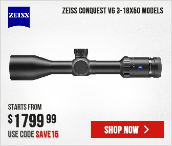 Zeiss CONQUEST V6 3-18x50