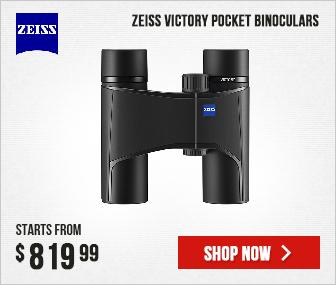 Zeiss Victory Pocket Binoculars