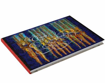 organ guestbook