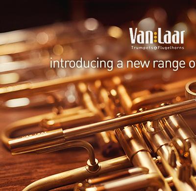 Van Laar C trumpets