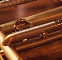 Van Laar new C trumpets