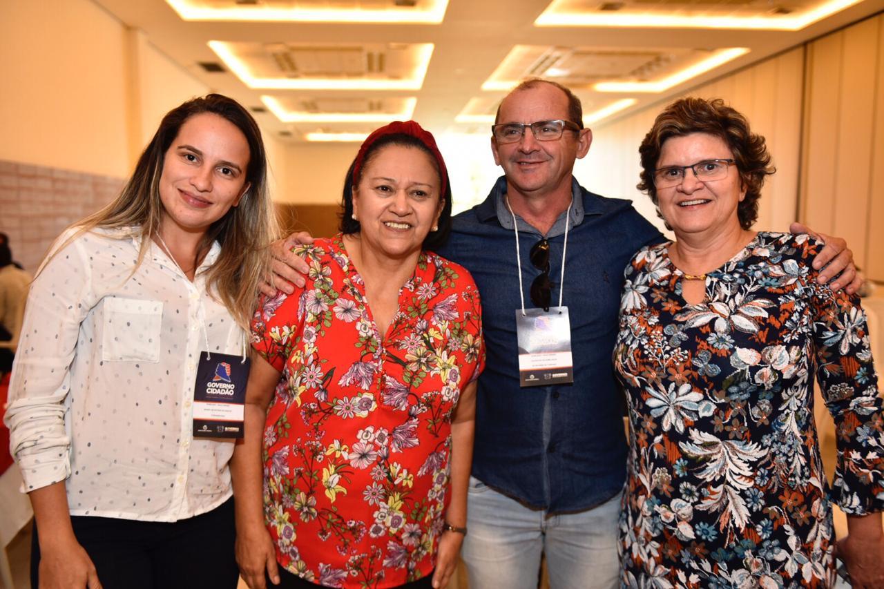 Governadora do RN participa de seminário para fortalecimento do Turismo no Estado