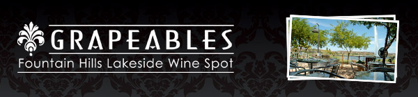 Grapeables Wine Bar