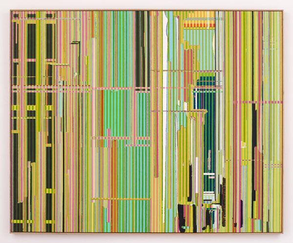 Liu Wei, Truth Dimension No. 4, 2013