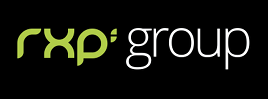 RXP Group logo