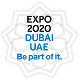 Expo 2020 Dubai UAE. Be part of it.