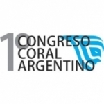 Primer Congreso Coral Argentino