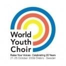 Coro Juvenil Mundial - Postulaciones para argentinos