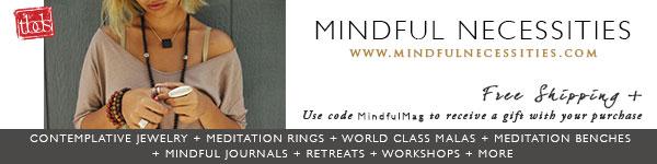 mindful necessities