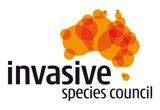 The Invasive Species Council logo