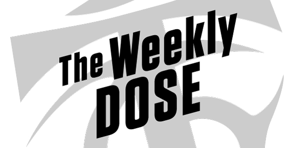 mailchi.mp - The Weekly Dose