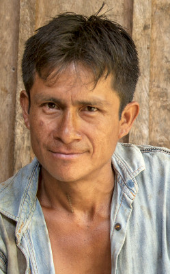 José Tendetza