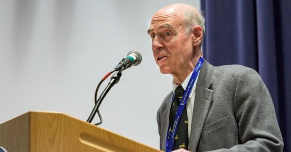 Allan Zarembski