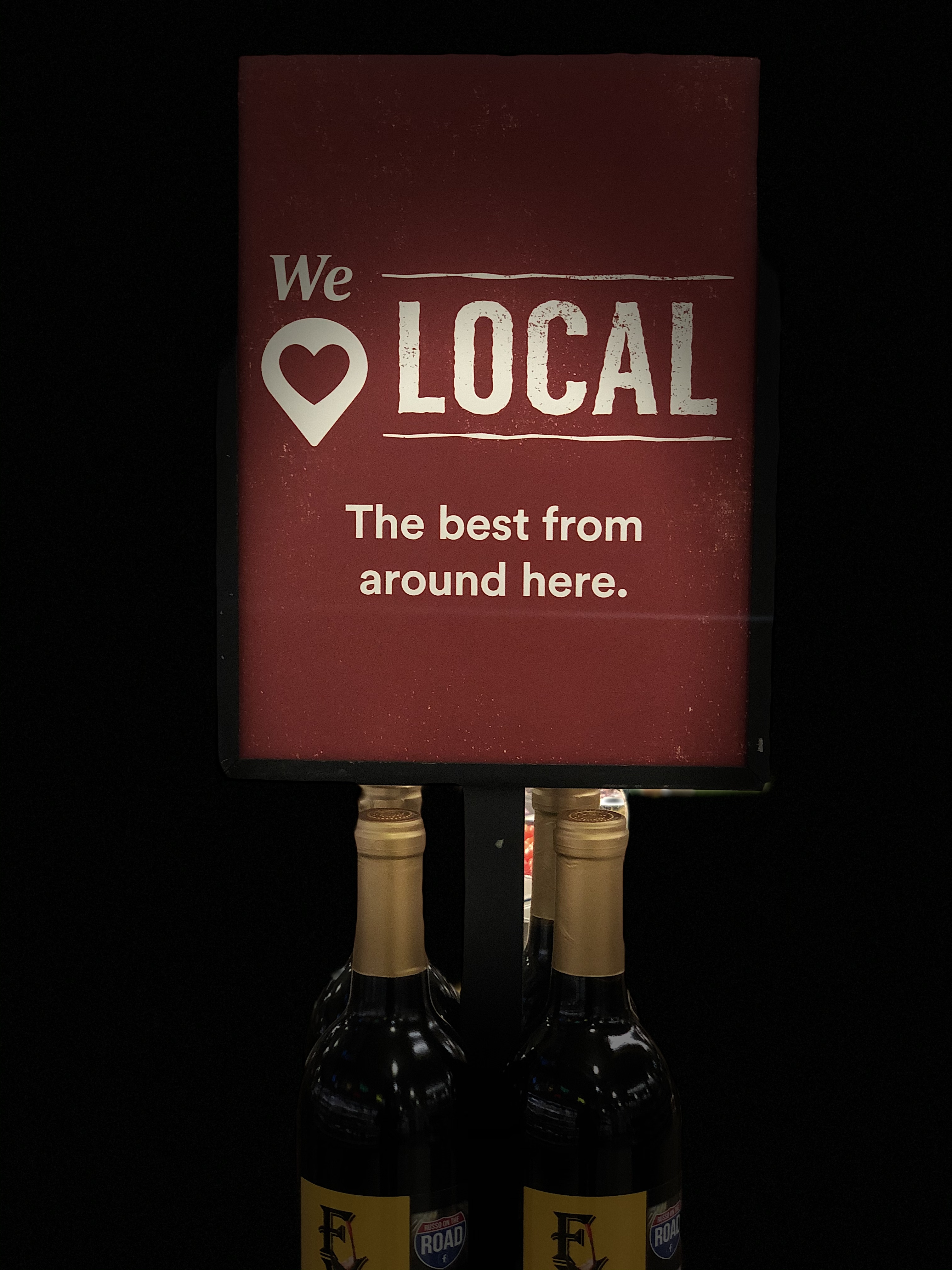 Wholefoods Nashua Expands our Wine Offering For You